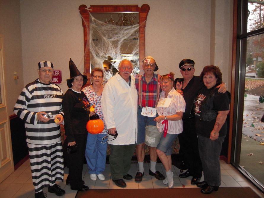 Halloween2009Weekend